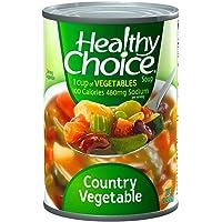 HEALTHY CHOICE康之选乡村蔬菜汤 425g(美国进口)