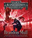 Crystal Keepers (Five Kingdoms)