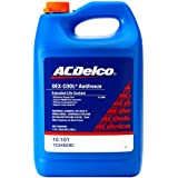 General Motors ACDelco DEX-Cool Coolant Antifreeze - 12346290 OEM New