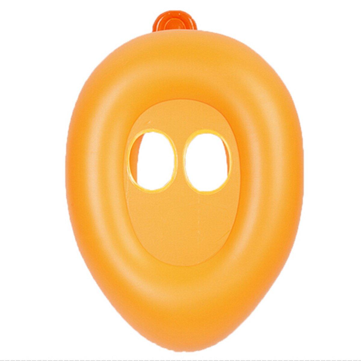 Clerfy Acc Anillo de Natación para Bebé, Barco Flotador de Bebé Pato Amarillo Inflable de La Piscina Juguetes para Niños de Color Llamativo: Amazon.es: ...
