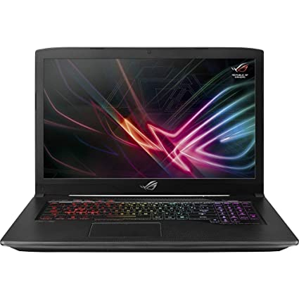 2019 Premium Asus 17.3 Full HD VR Ready Gaming Laptop, Intel Quad-Core i7