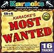 Karaoke Bay: Karaoke's Most Wanted