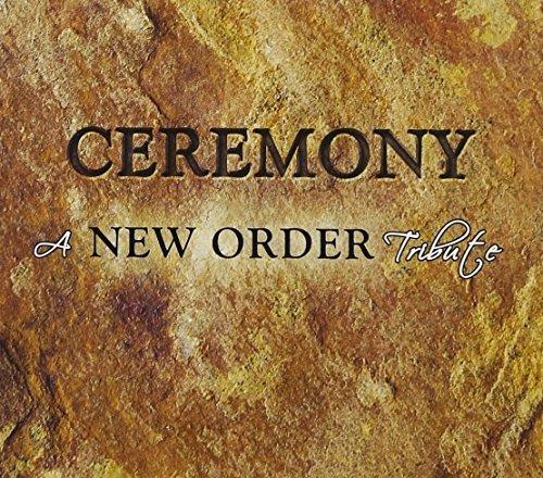 New Order - Ceremony - Zortam Music