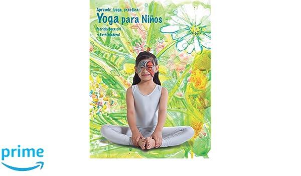 Aprende, juega, practica: Yoga para niños.: Amazon.es ...