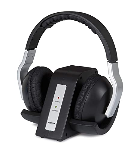Fonestar FA-8075 - Auriculares inalámbricos