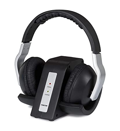 Fonestar FA-8075 - Auriculares inalámbricos