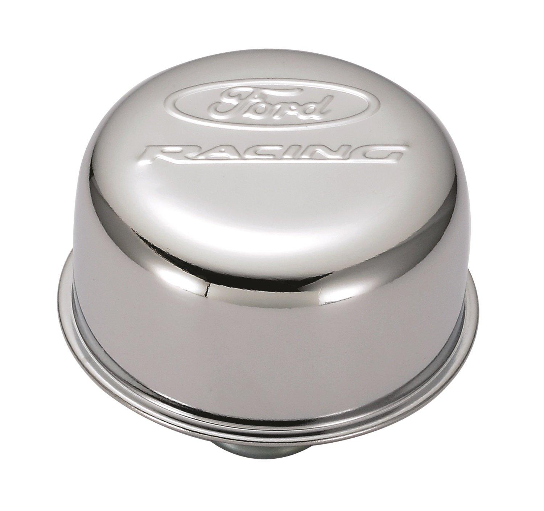 Proform 302-215 Chrome Push-In Air Breather Cap