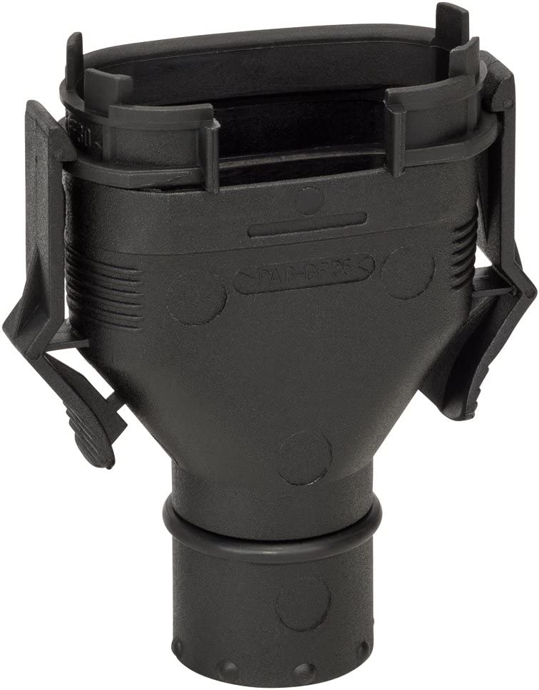 Bosch Professional Adapter für Staubbeutel für Exzenter , Schwing und Multischleifer