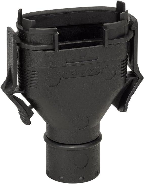 Bosch 2600306007 Adaptateur d'aspiration pour Ponceuses