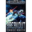 Breakout: (Space Outlaw 1)