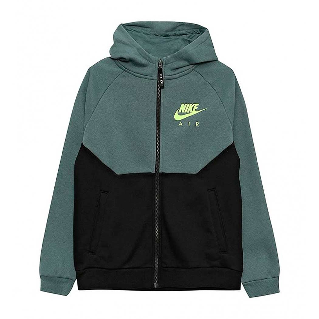 Nike B NSW TRK SUIT AIR – Kinder Jacke 804941-392_S