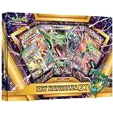 Pokemon Set Rayquaza EX