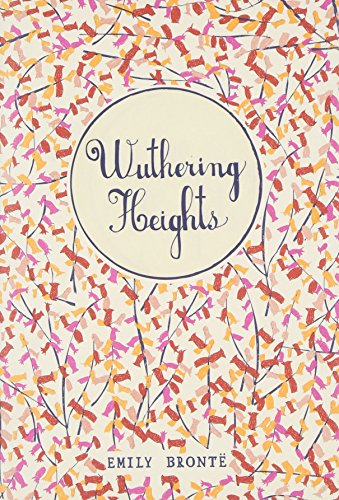 Wuthering Heights by Emily Brontë (29-Aug-2013) Hardcover