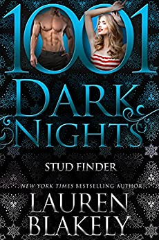 Stud Finder (1001 Dark Nights) by [Blakely, Lauren]