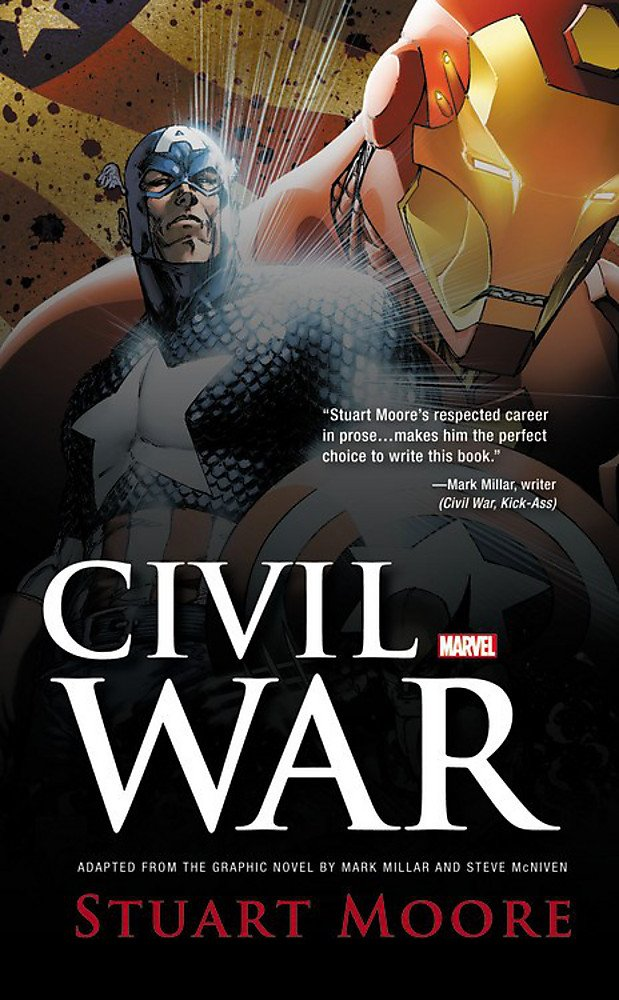 Stuart Moore Civil War Pdf