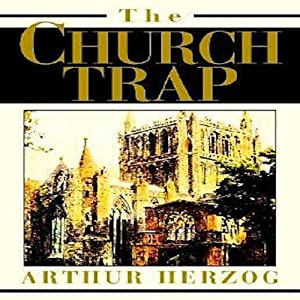 The Church Trap Audiobook