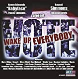 Wake Up Everybody (Bedford Remix) [feat. Faith Evans]