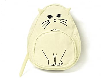 sac a dos Ears Cute Cat Japan Women Backpacks for Teenage Girl School Bag Mochila Gato