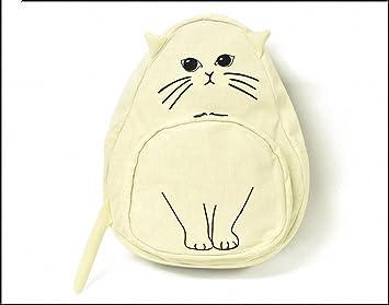 sac a dos Ears Cute Cat Japan Women Backpacks for Teenage Girl School Bag Mochila Gato
