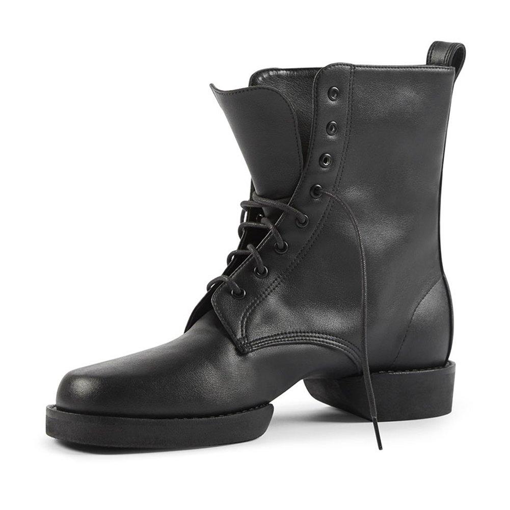 Bloch Dance Militaire Dance Shoe, Black, 11.5 M US by Bloch