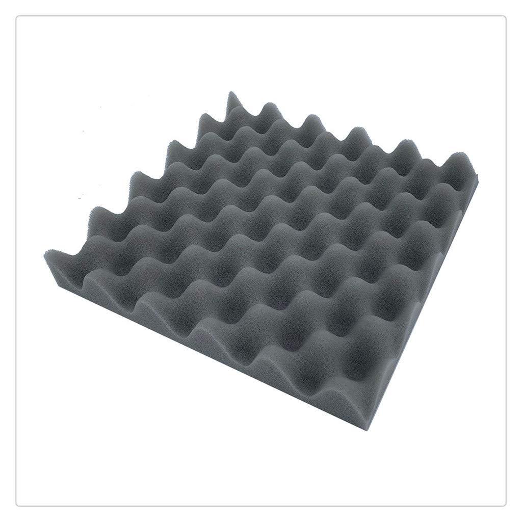 Acoustic Foam Panel Sound Stop Absorption Sponge Studio KTV Soundproof by SERYU (Image #1)