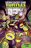 img - for Teenage Mutant Ninja Turtles: New Animated Adventures Volume 2 (TMNT New Animated Adventures) book / textbook / text book