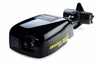 amazon com minnkota pontoon deckhand minn kota anchor winch rh amazon com
