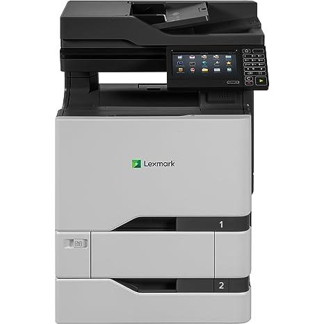 Amazon.com: Lexmark CX725dthe Impresora multifunción láser a ...