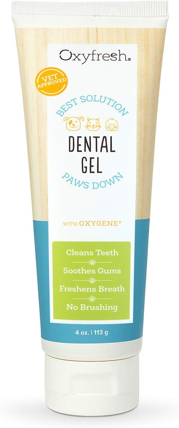 3. Oxyfresh Pet Toothpaste