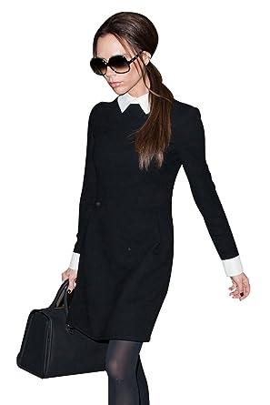 Kleider schwarz amazon