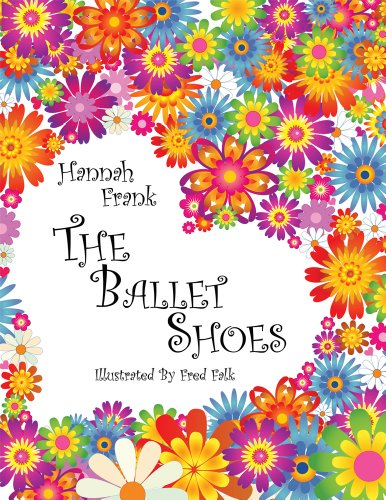 The Ballet Shoes (English Edition)