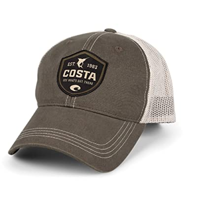 Costa Shield Trucker Hat