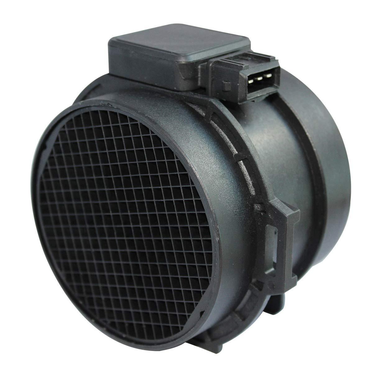 Mass Air Flow Sensor Compatible for 01-06 BMW X5 & 01-03 BMW 330Ci 330i 530i & 01-05 BMW 330xi & 01-02 BMW Z3