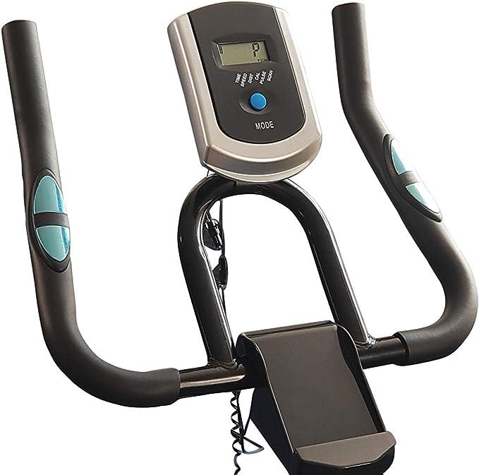 FIT4HOME Olympic S001 Bicicleta estática Interior Ciclismo, Unisex ...
