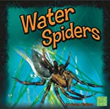 Water Spiders, Joanne Mattern, 1429645229