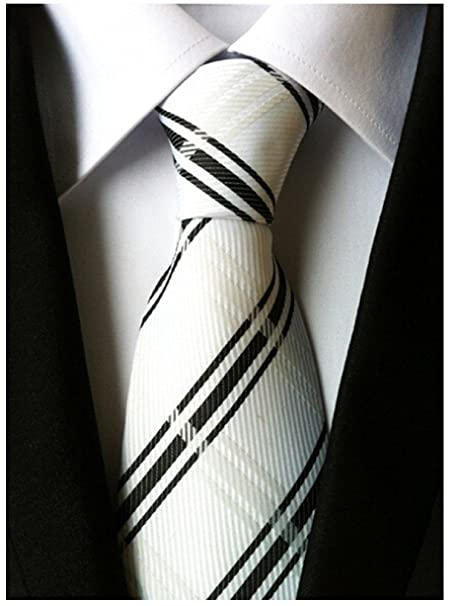 8a7982ca0917 1960s – 70s Men's Ties | Skinny Ties, Slim Ties Secdtie Mens Brown Black  White