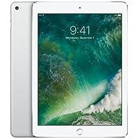 Apple iPad Air 2 WiFi Cellular (32GB, Silver Cellular)(Renewed)