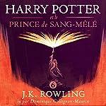 Harry Potter et le Prince de Sang-Mêlé (Harry Potter 6) | J.K. Rowling