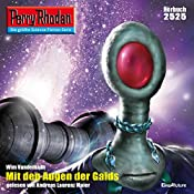 Mit den Augen der Gaids (Perry Rhodan 2525)   Wim Vandemaan