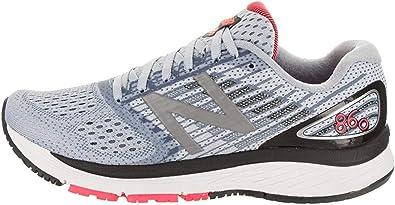 New Balance 860v9 Womens Zapatilla para Correr - AW18-38: Amazon.es: Zapatos y complementos