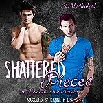 Shattered Pieces: Heathens Ink, Book 4 | K.M. Neuhold