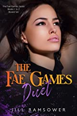 The Fae Games Duet: Boxed Set Kindle Edition
