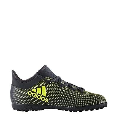 adidas Chaussures Football Enfant X Tango 17.3 TF J