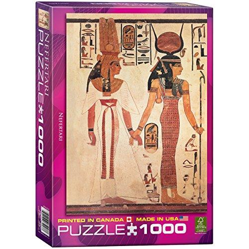 Ancient Egypt Puzzles - 4