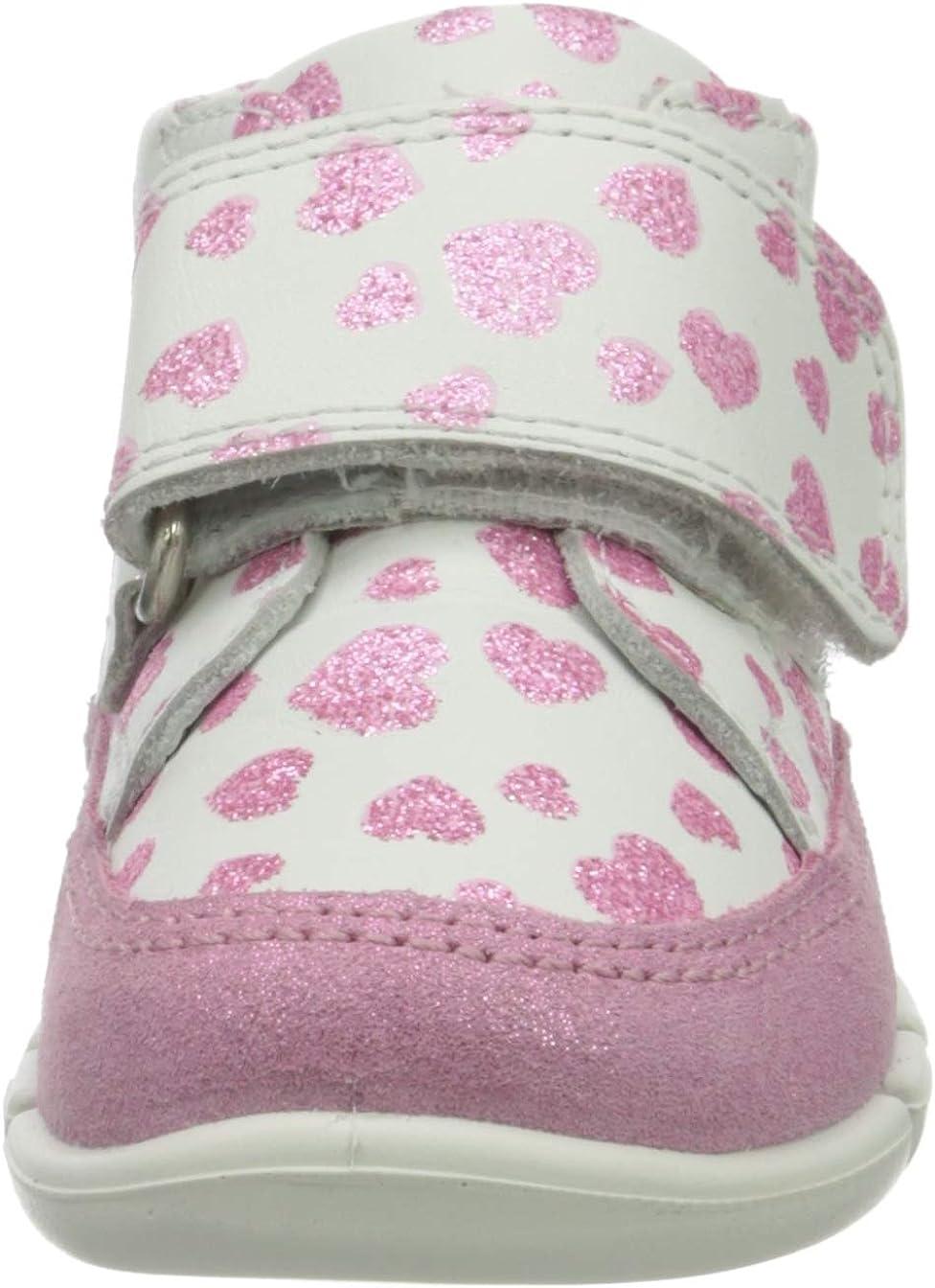 Superfit Baby M/ädchen Flexy Sneaker