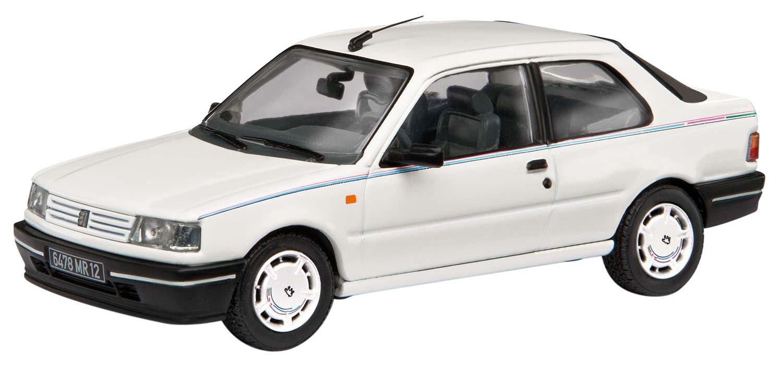 apresurado a ver Corgi - Peugeot 309 309 309 Chorus LHD, coche, Color blancoo (Hornby CVA11607B)  ¡No dudes! ¡Compra ahora!