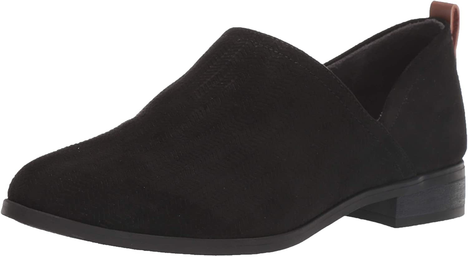Dr. Scholl's Shoes Women's Ruler Ankle Boot Loafer