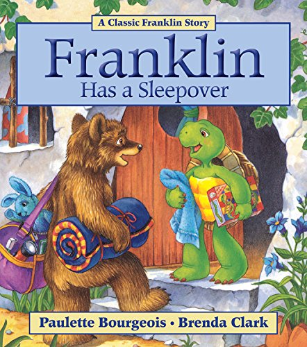 Download Franklin Has a Sleepover pdf epub