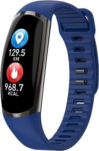 Smart Pulsera Fitness Sport Watch Sport Watch Smart Tiempo ...