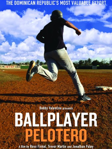 Ballplayer: Pelotero for sale  Delivered anywhere in USA